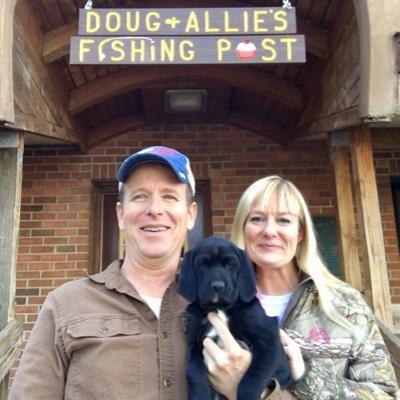Allie & Doug D.