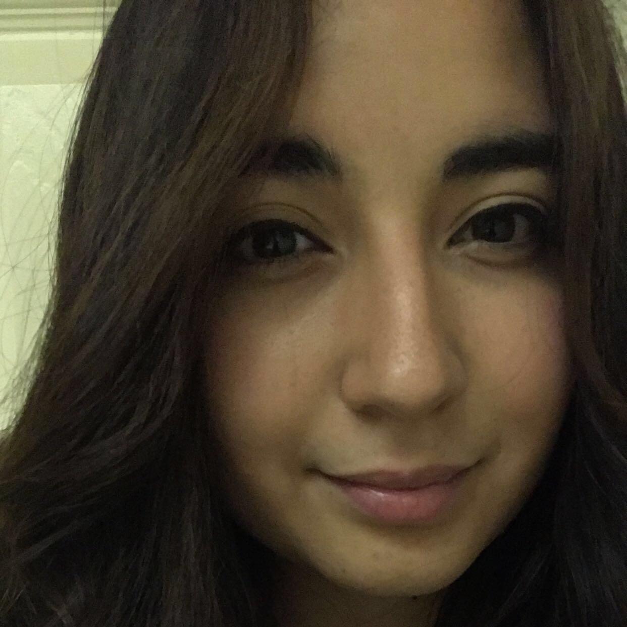 house sitter Alejandra