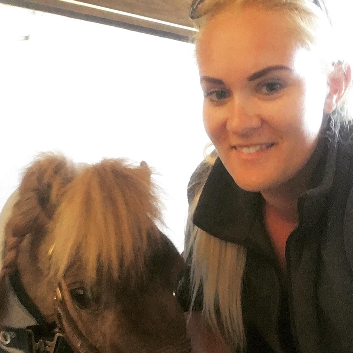 Ciara's dog boarding