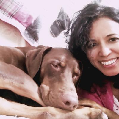Anjana's dog day care