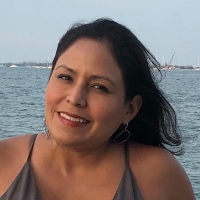 Gisela P.