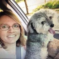 Deb's dog boarding