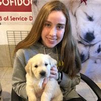 Brooke's dog day care