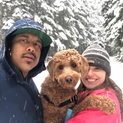 Javier & Julia's dog day care