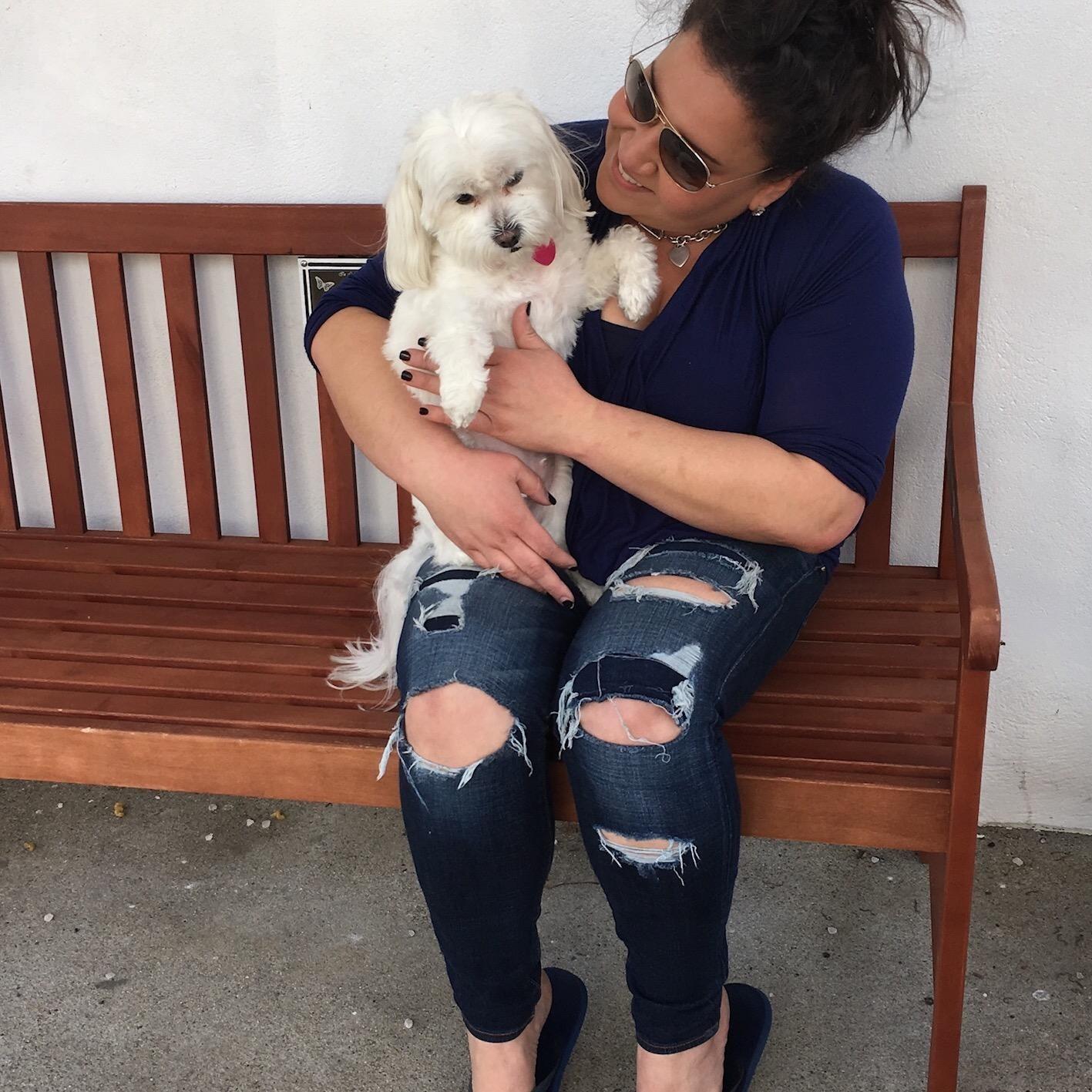 Santina's dog day care
