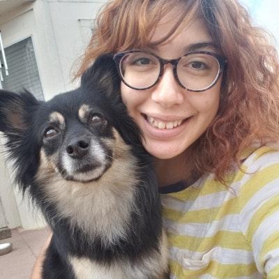 Mandelynn's dog day care