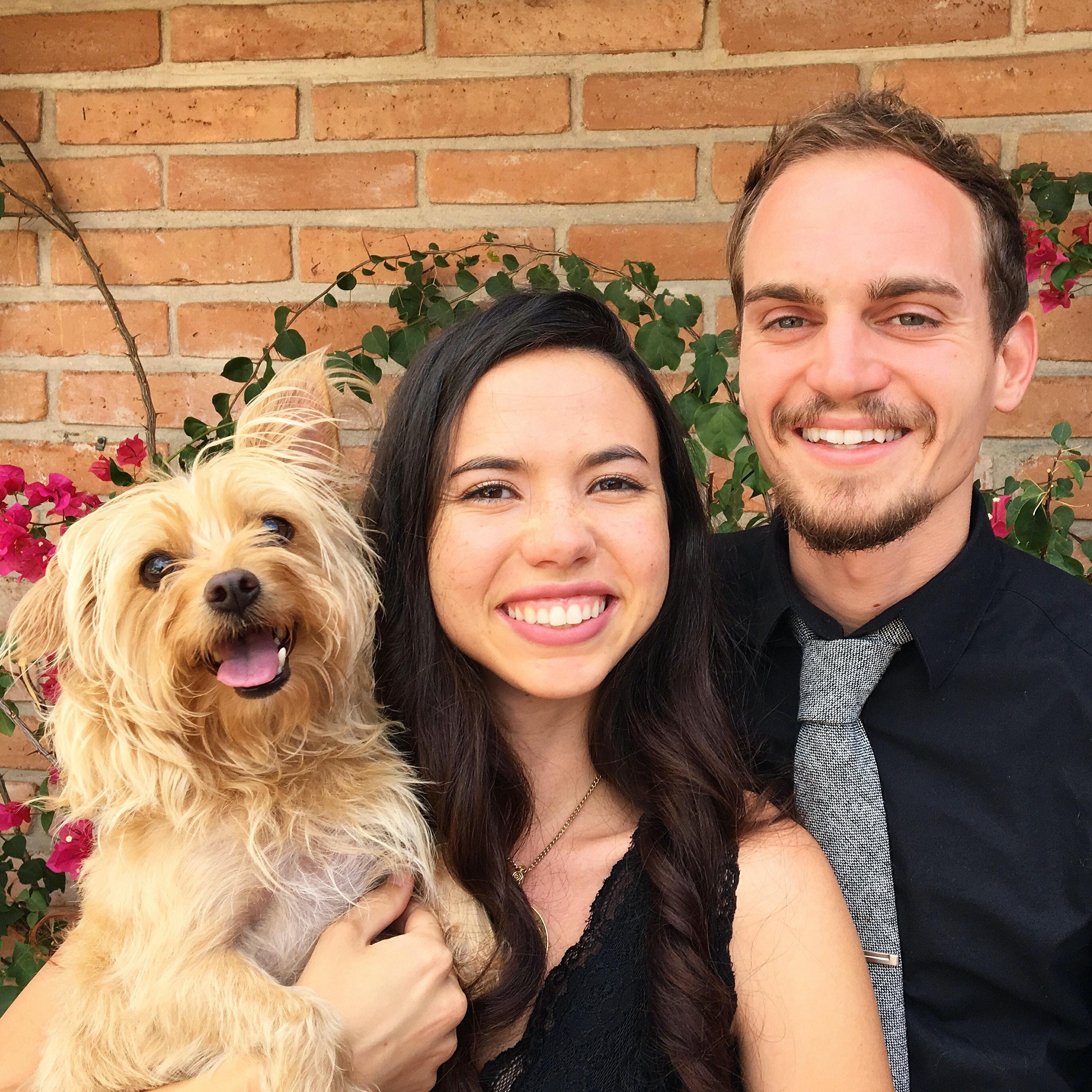 Brittany & Joshua S.