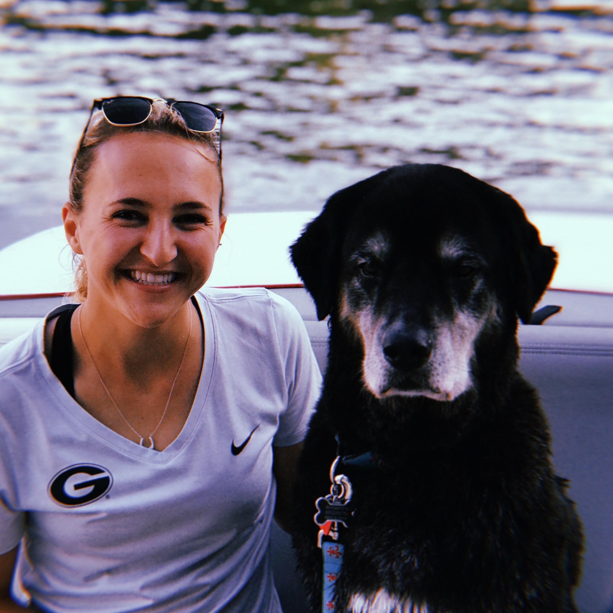 Meg's dog day care