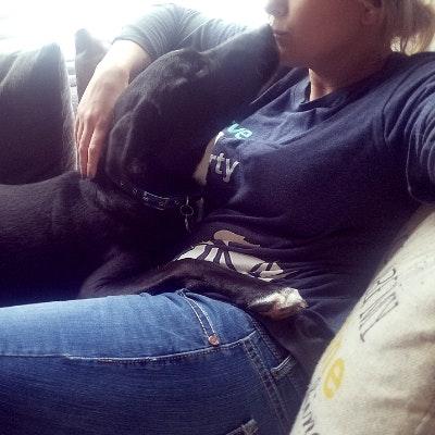 pet sitter Patsy