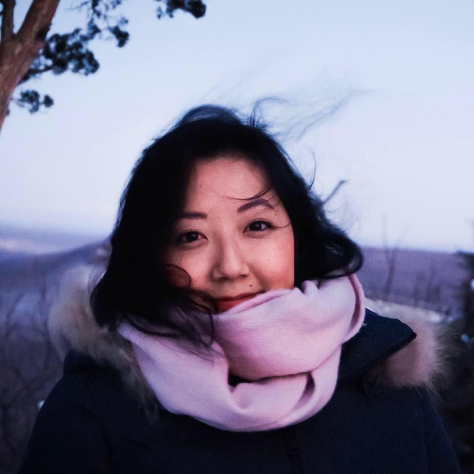 Yoojin K.