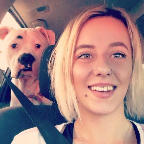 Savannah's dog boarding