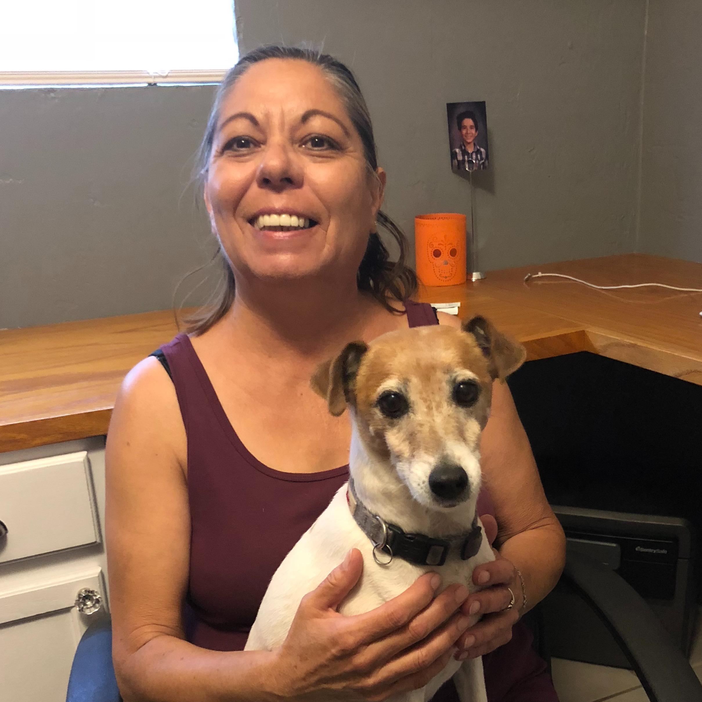 Marcella's dog day care