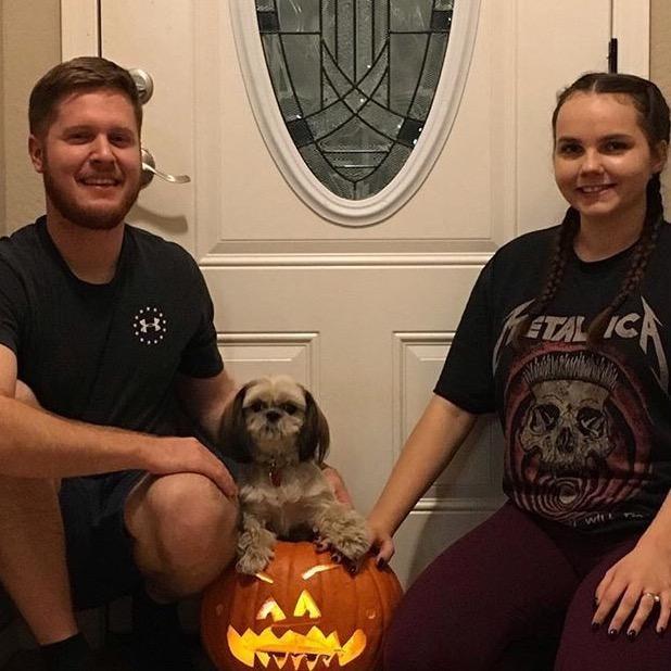 Katerina's dog day care