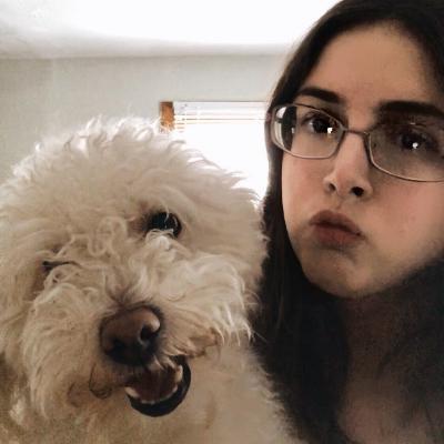 dog walker Azalea