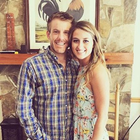 Caitlyn & Taylor J.