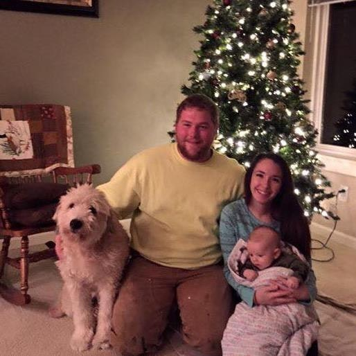 Shaylene's dog day care