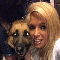 Sheila & Matthew's dog day care