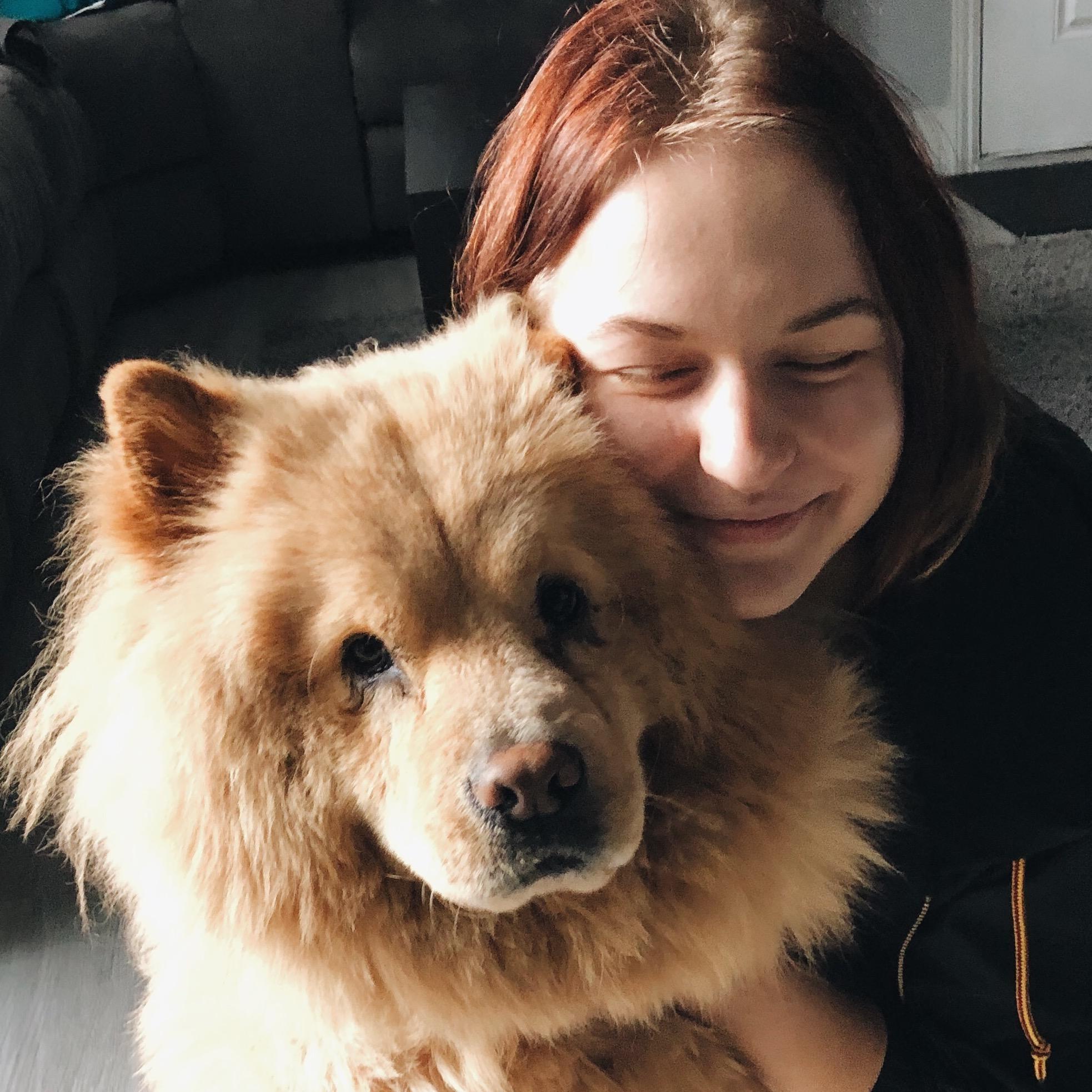 Indziyana's dog day care