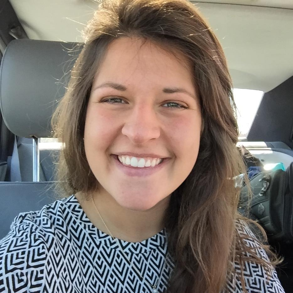 dog walker Missy