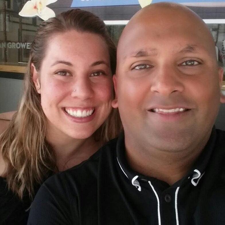 Anne-Marie & Khalil P.