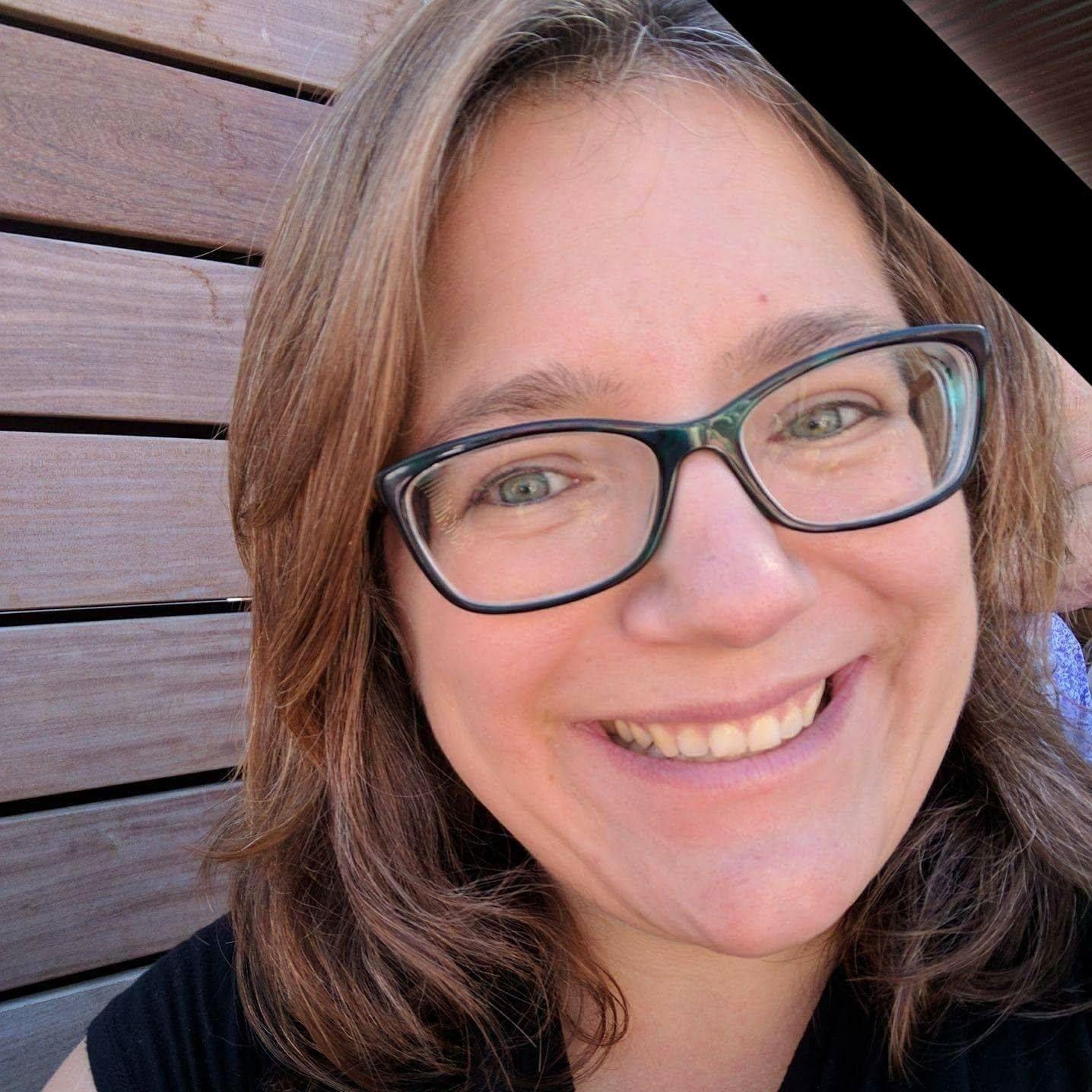 Desirea B.