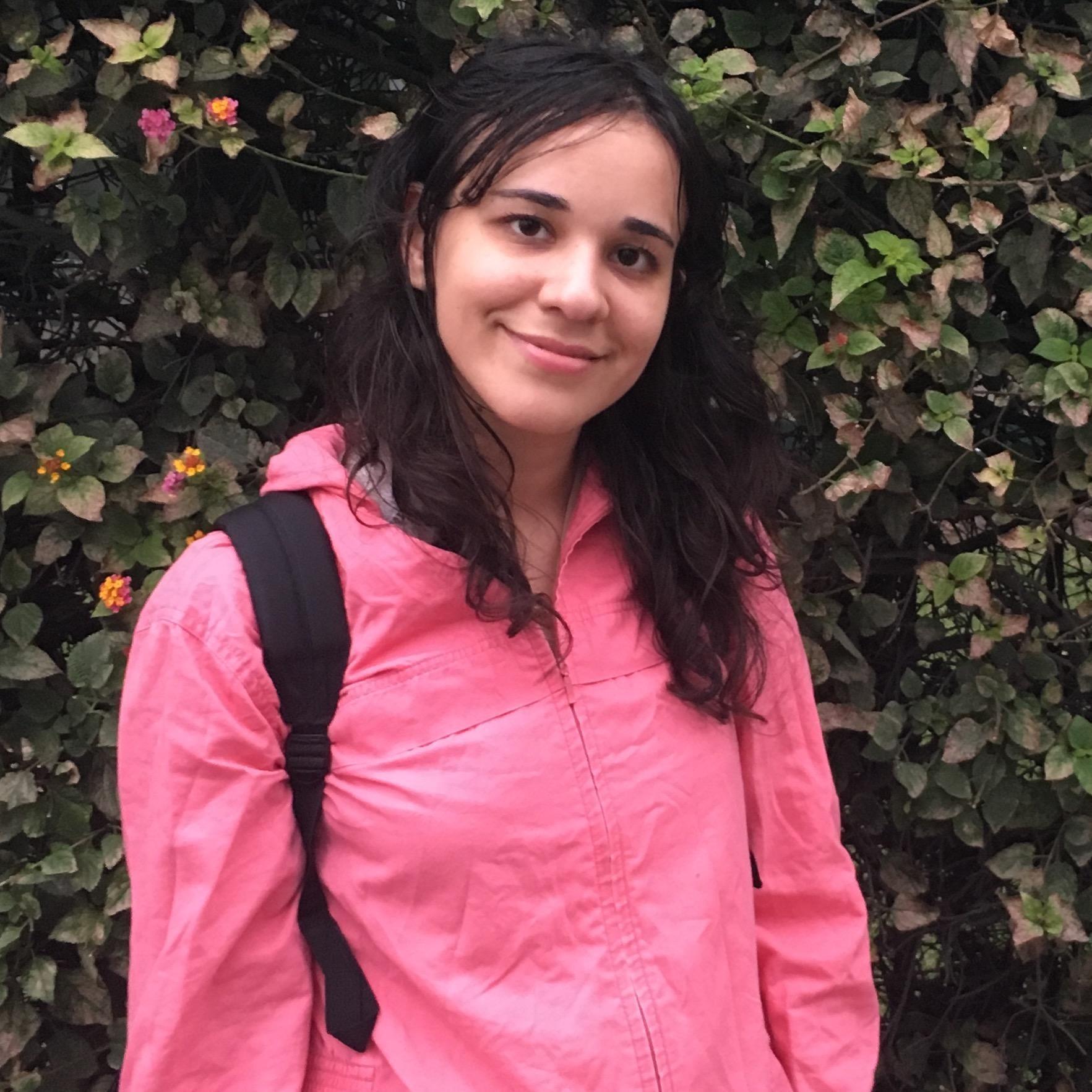Shahnaz L.