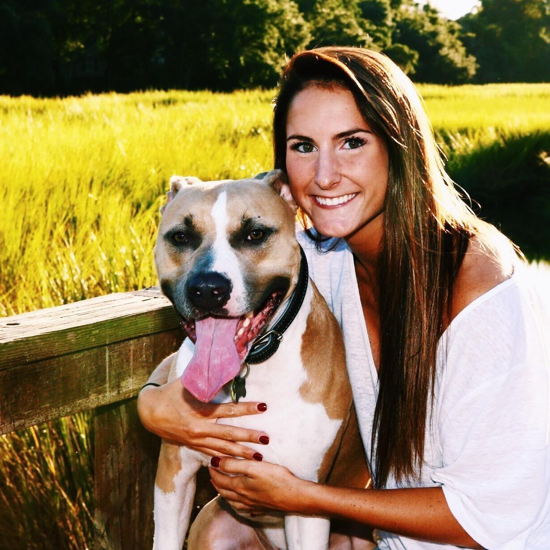 dog walker Kendall