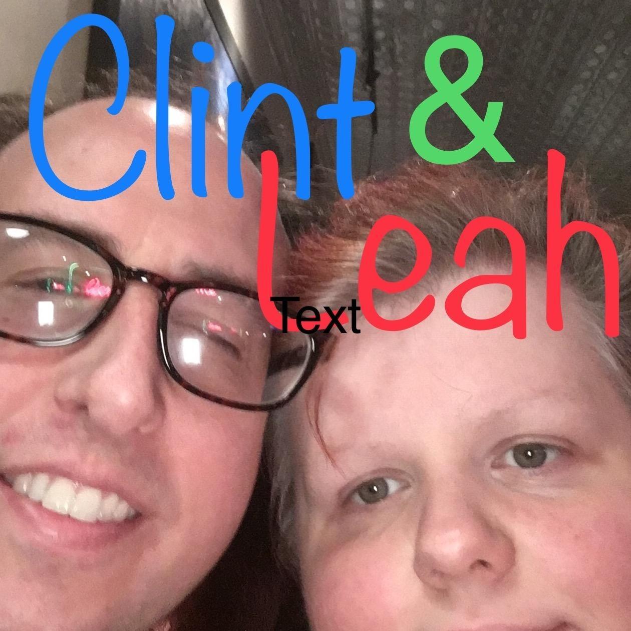 Clinton & Leah S.