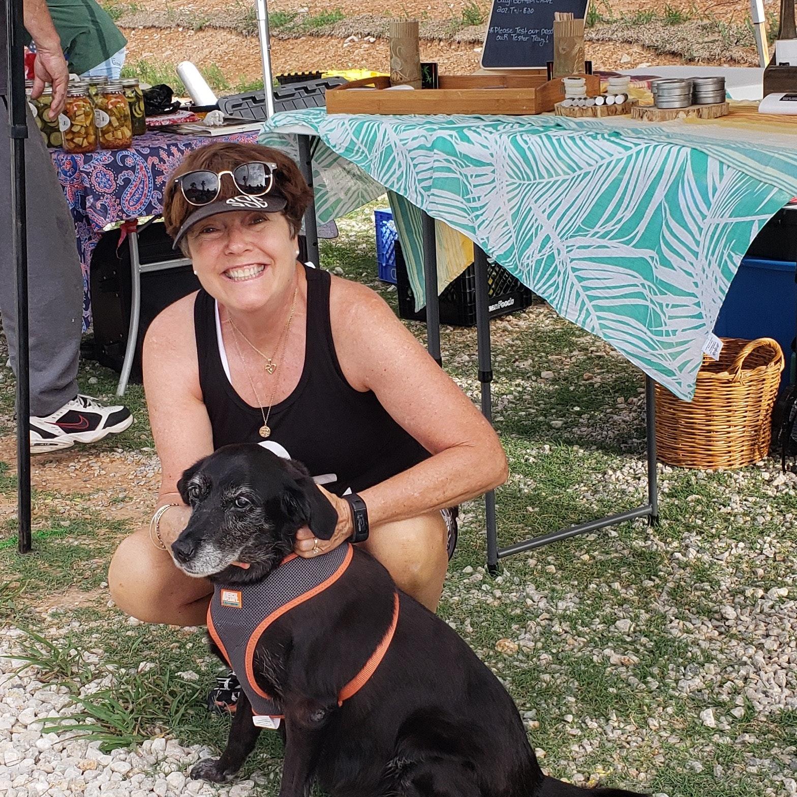 Sally's dog day care