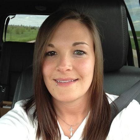 Krissy M.