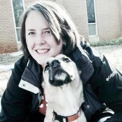 dog walker Nicolette
