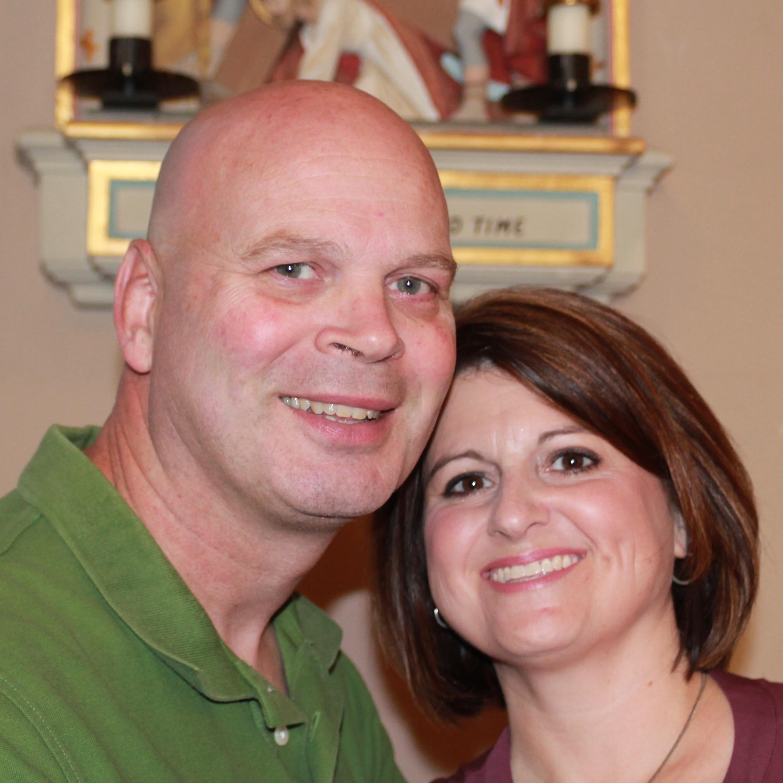 house sitter Tristen & Jonathan