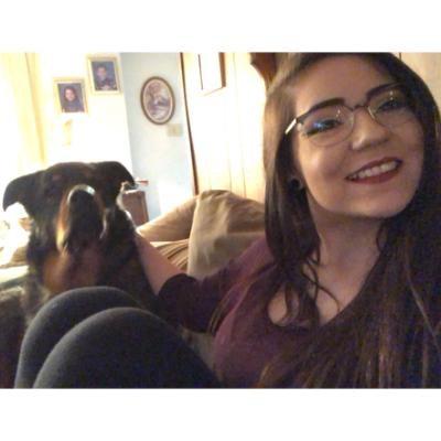 Tianna's dog day care