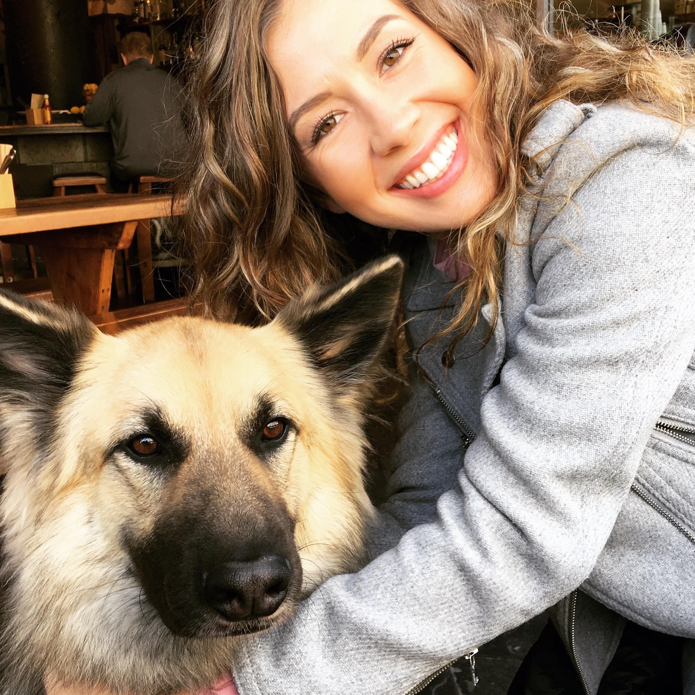 Aislinn's dog day care