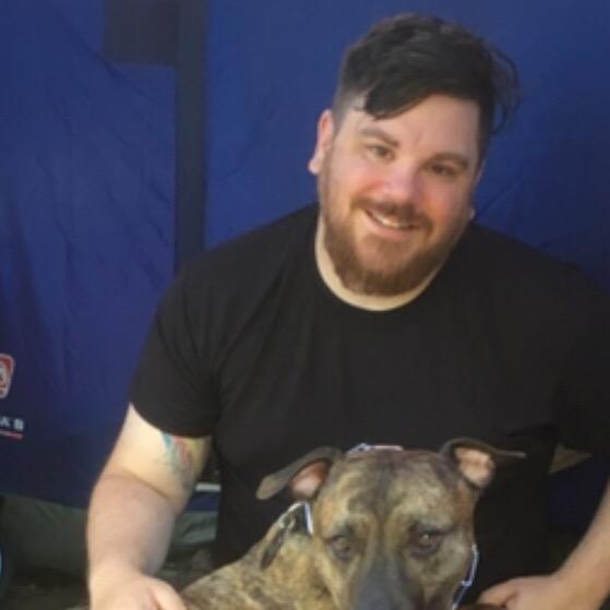 Gary's dog day care