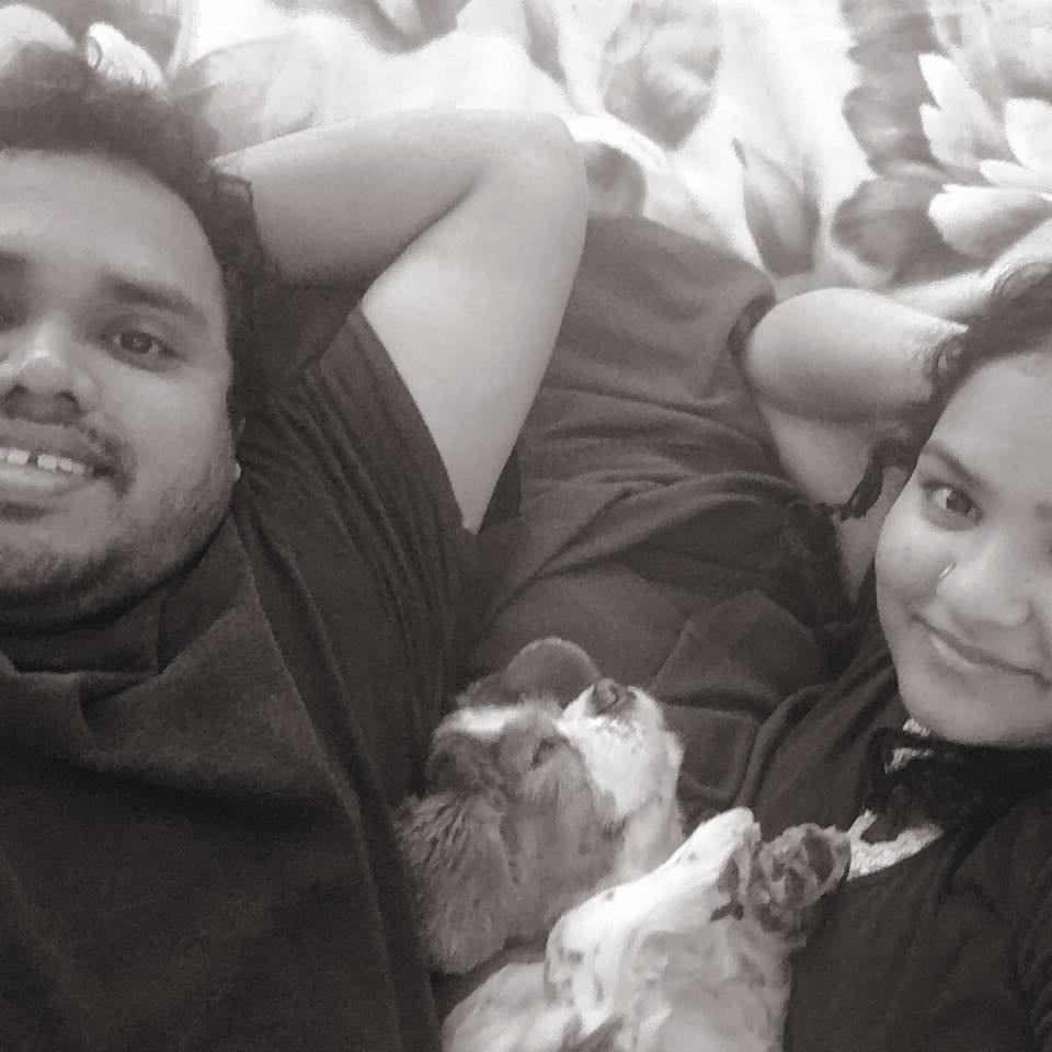 Divya & Raj VS R.