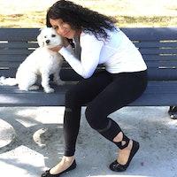 Ria's dog boarding