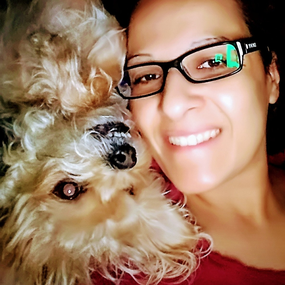 Dira & Alejandro's dog boarding