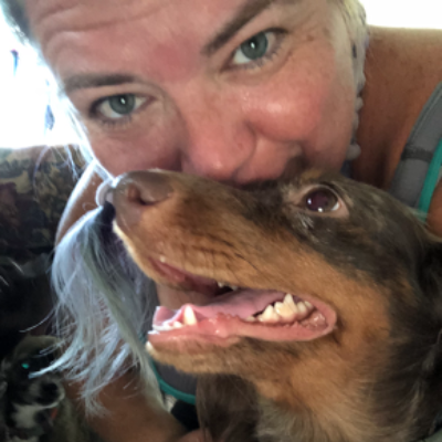 Erin's dog day care