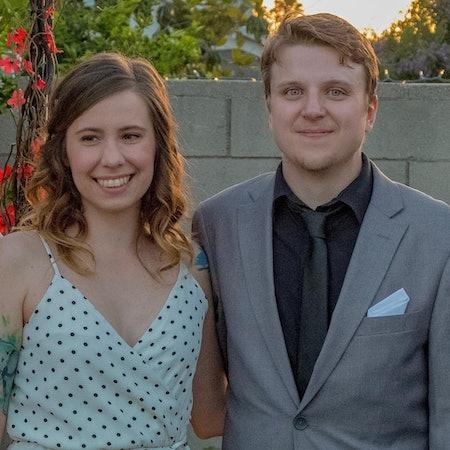 Scott & Debora N.