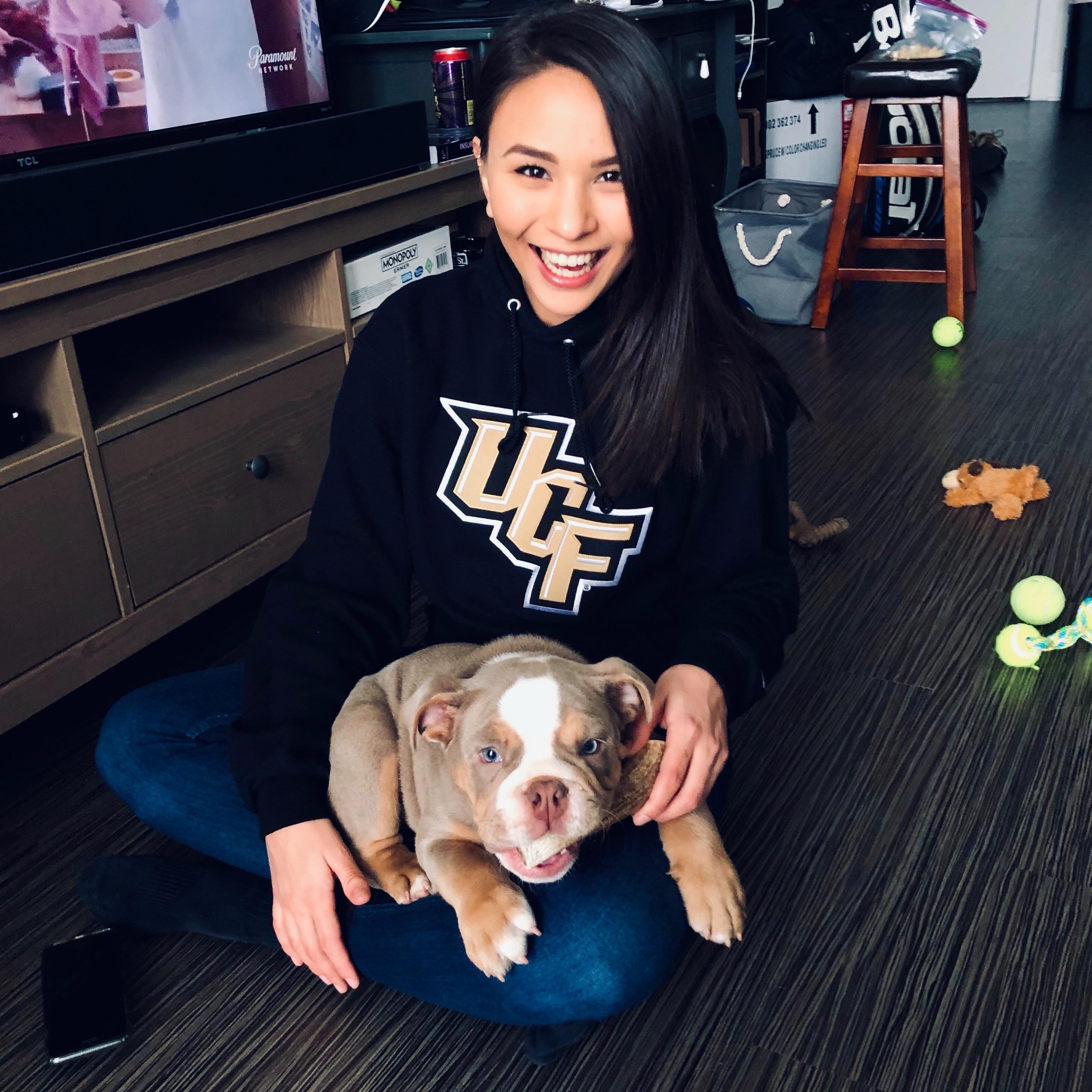 Erika's dog day care