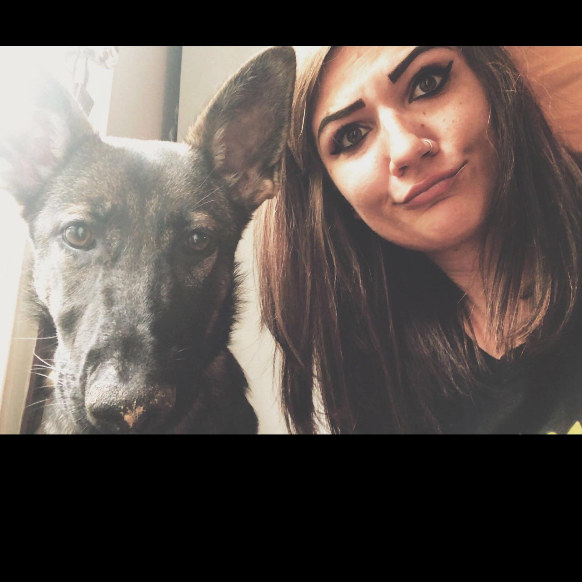 dog walker Chelsea