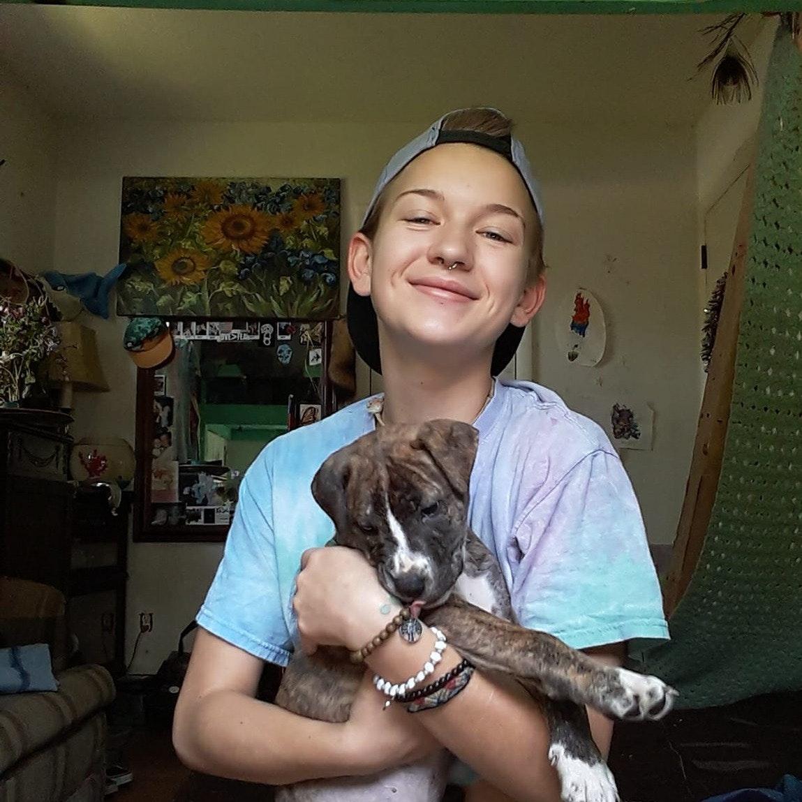 Nesicha's dog day care