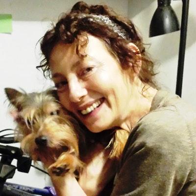 """Carmen """"Alex"""" & Warren's dog boarding"""