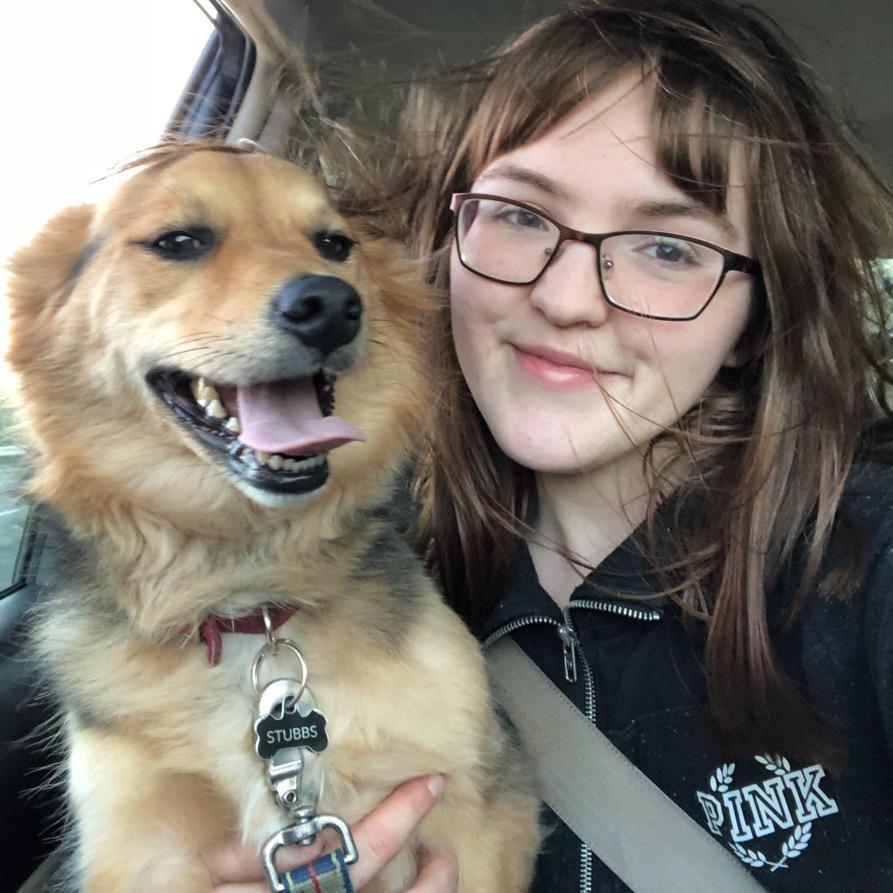 Alicia's dog boarding