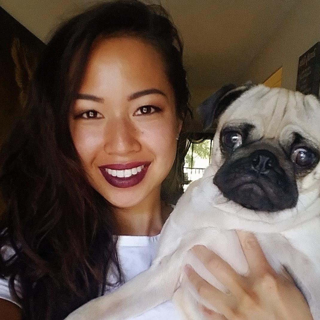 Mai's dog boarding