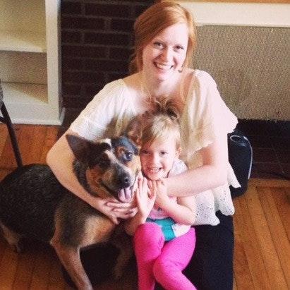 Kaylie's dog day care