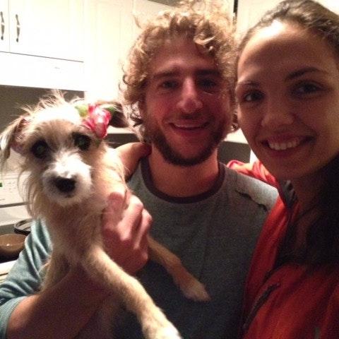 Teresa & Daniel C.