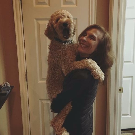 dog walker Carmel