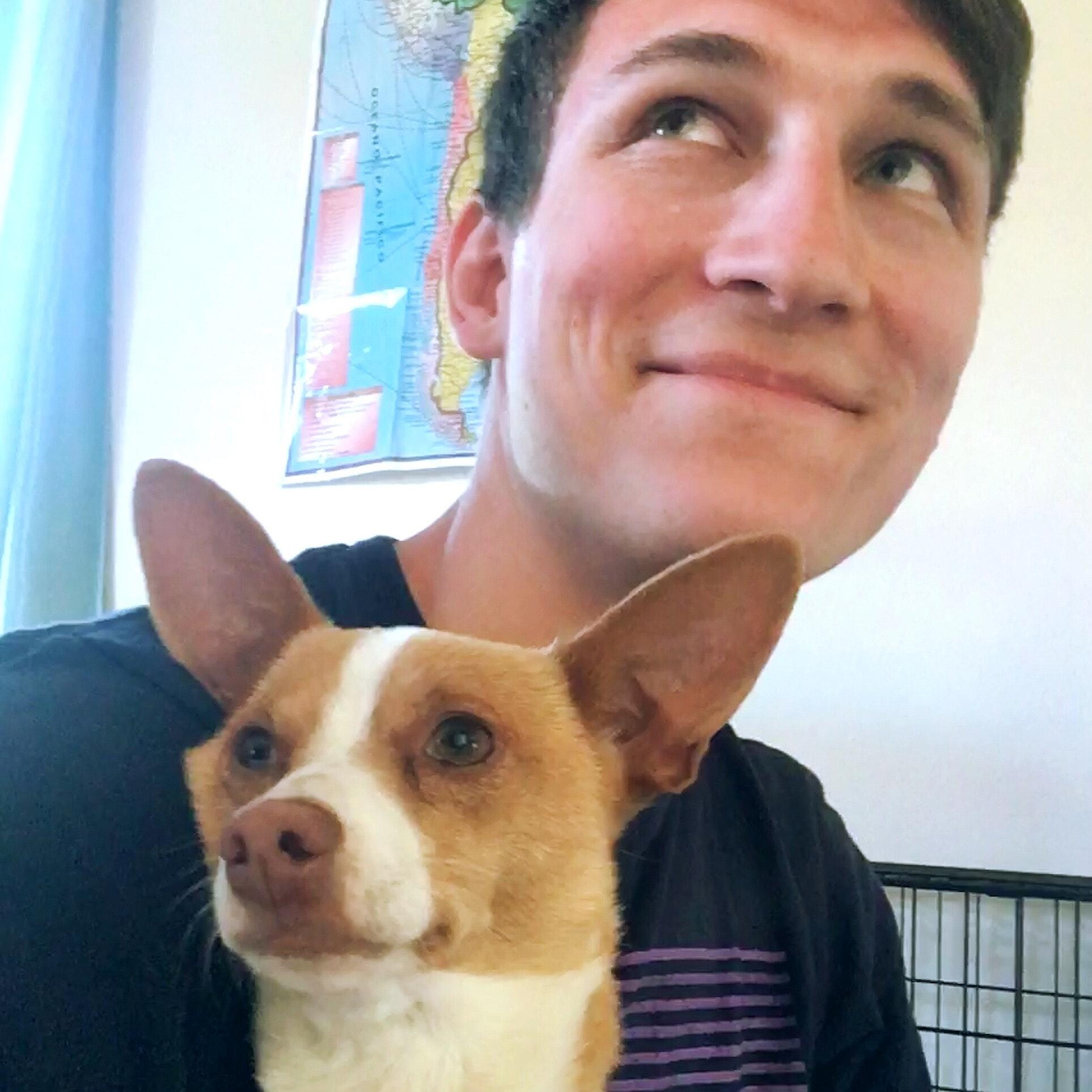 Greg's dog day care